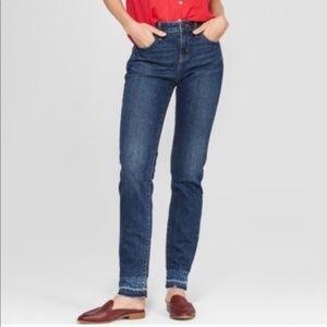Universal Thread 2 Piece Bundle Womens Jeans 8 New